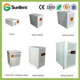 재생 가능 에너지 시스템을%s 48V1kw 단일 위상 잡종 태양 변환장치
