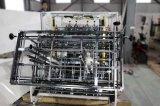 Patatas fritas Takeout automática máquina de fabricación de contenedores de alimentos