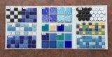 200*200mm la porcelana piscina mosaico para piscina mosaico