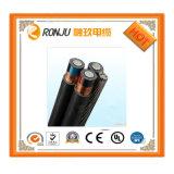 4 Core Yjv fabricante22 cobre Cabo subterrâneo XLPE fio de aço/tipo blindado com bainha de PVC com isolamento do cabo de alimentação