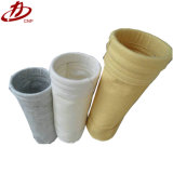 O ponteiro do coletor de pó Industrial Air perfurado saco de filtro de poeira
