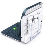 Bpu50d'un système d'échographie Hand-Carried numérique complet