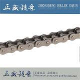 Catene del rullo dell'acciaio inossidabile/tipi differenti di catene del rullo