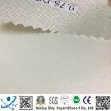 Couro artificial sintético elegante da cópia da pele da chita do plutônio para sacos, sapatas, vestuário, mobília e etc.