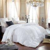 Dell'oca Comforter bianco puro giù