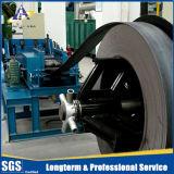 Completare la linea di produzione del cilindro di GPL