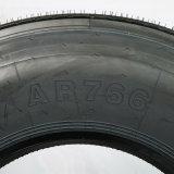pneumatico portato Anti-Eccentrico di vuoto di disegno TBR di 12r22.5 Aulice