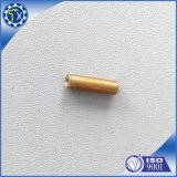 Do metal de alumínio da peça não padronizada do ODM do OEM peças de trituração personalizadas do CNC