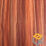Ahornholz-hölzernes Korn-dekoratives Papier für Möbel, Fußboden von China