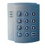 125kHz RFID Autônomo Controlador de Acesso de Porta Única (SAC104)