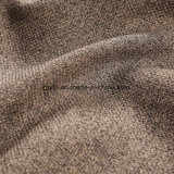 Plain hilado teñido de un 100% orgánicos la ropa de cama tejido textil hogar