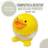 새로운 디자인된 소형 USB 공기 정화기