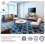 meubles de chambre à coucher d'hôtel de mode avec le sofa de salle de séjour (YB-GN-6)