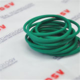 Anéis de borracha verdes de /O do selo do elevado desempenho NBR/anel-O/anel-O