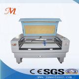 Machine de découpage de bureau de laser avec le pouvoir continu (JM-1210H)