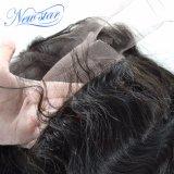 Парик шнурка самой лучшей плотности объемной волны 130% человеческих волос качества индийской полный