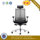 Moderne leitende Stellung-Möbel-ergonomischer Gewebe-Ineinander greifen-Büro-Stuhl (HX-YY021)