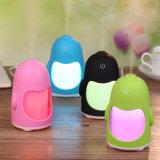 Netter und populärer Pinguin-Form-Befeuchter mit 7 hellen Auto-Befeuchter der Farben-LED Chaning