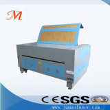 Machine de découpe laser pour les produits en cuir (JM-1080T)
