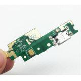 Flex Kabel voor het Laden van de Lader van Xiaomi Redmi 4X USB de Haven van de Schakelaar,
