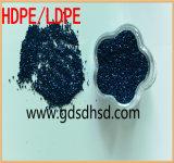 20% hohes brutto gelbes Farbe Masterbatch Forplastic Produkt