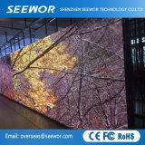 High Brightness P6mm Outdoor Fixed LED Display with Favorable Price