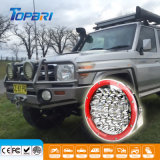 Automoción Ronda 150W de la luz de conducción 4X4 Lámpara LED de trabajo