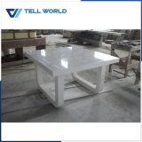 Индивидуальные домашняя мебель итальянских искусственного камня обеденный стол