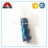 Heißes Karbid-Prägehilfsmittel der Verkaufs-blaues Nano Beschichtung-HRC65