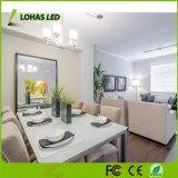 E27 B22の基礎暖かい白LEDの球根3W -リストされているセリウムRoHSとの15W