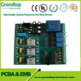 Kundenspezifisches intelligentes Haus PCBA mit elektronischer PCBA Prüfung
