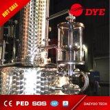 Nuevos destilador de la alta calidad destilería/equipo/alcohol de la destilación