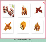 Petmate Serien-Huhn-zahnmedizinische weiße Kalziumstock-Hundenahrung
