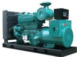 100kw Shangchaiのブランドのディーゼル発電機セット