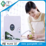 Generator-Wasser-Reinigungsapparat des Ozon-600mg für Obst und Gemüse