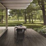 Glasig-glänzende Porzellan-Fliese für Fußboden und Wand mit Kleber-Entwurf (BR6004)