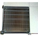 Coeficiente de ventilação 90% piso piso de Ar