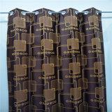 Tecido de Cortina Jacquad mais populares para estofos e Hometextile na China
