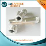 Ugello di alluminio del boro del carburo del rivestimento