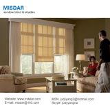 Cortinas de rolo motorizadas das cortinas de indicador