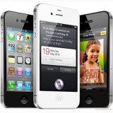 Telefono astuto all'ingrosso sbloccato originale del telefono delle cellule del telefono mobile del telefono iPhone4s