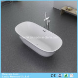 Meilleurs prix de la résine indépendant Mélangeur de baignoire avec douche (LT-708)