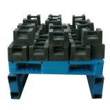1200*1000 Rackable 기업 플라스틱 깔판