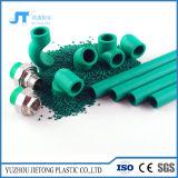 Usine directement la vente PPR tuyau en plastique pour l'approvisionnement en eau chaude et froide