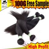 Оптовая торговля индийского Virgin волосы вьются хорошего качества