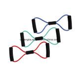 Yoga a forma di dei tubi di esercitazione dell'espansore della cassa dello sviluppatore della cassa del commercio all'ingrosso 8