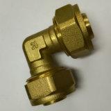 O melhor encaixe de bronze da compressão do preço Cw617n para a água