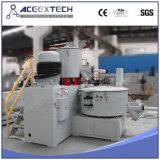 Misturador Quente-Frio de alta velocidade do pó plástico do PVC