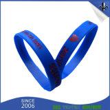 Изготовление поставляет Wristbands силикона высокого качества дешевые