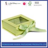 De in het groot Doos van de Gift van de Douane voor de Kosmetische Verpakking van Kerstmis van de Chocolade van de Kaars van het Suikergoed van het Parfum